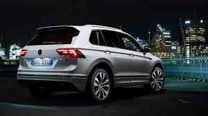 volkswagen suv touareg 2017 volkswagen tiguan seven things to like about this new mid
