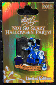 7 best 2015 mickey u0027s not so scary halloween party disney pins