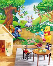 desain kamar winnie the pooh gambar wallpaper kamar tidur winni the pooh info bisnis properti
