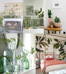 decor trends 2017 2017 decor trends botanical spaces how to be trendy