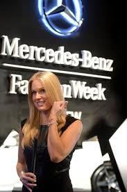 mercedes fashion week york 2014 heidi watney at pandora jewelry at mercedes fashion week in