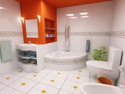 cool cute bathroom decorating ideas in home interior remodel ideas