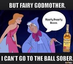 Cinderella Meme - cinderella fairy godmother meme mne vse pohuj