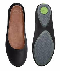 Boot Inserts For Comfort The Bailadrina Plantar Fasciitis Ballet Flats And Back Pain