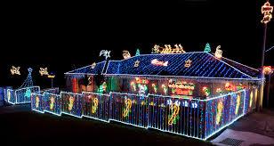christmas house lights christmas house lights pennant sydney merry chris flickr