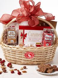 Valentine S Day Gift Baskets Decorations Chocolate Idea For Valentines Day Gift In A Wicker