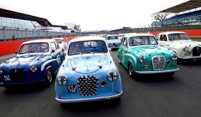 Ideal Classic Cars - acting legend sir patrick stewart is going classic car racing