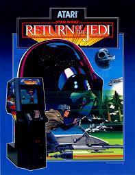 rare game room gems u2014 return of the jedi