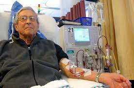 medicare is pushing for more members to do dialysis at home