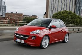 opel adam 2017 vauxhall adam 2013 car review honest john