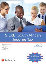 lexisnexis user guide silke on sa income tax 2017 lexisnexis south africa