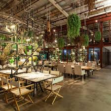 Thai Urban Kitchen Chicago Il Thai Design Agency Hypothesis Reused Elements Including