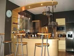 cuisine americaine avec ilot decoration bar cuisine americaine décorgratuit cuisine ouverte avec