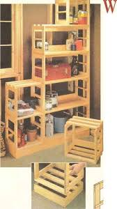 Tool Storage Shelves Woodworking Plan by 9 Best Wood Archivist Plans Images On Pinterest Woodworking