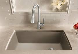 blanco metallic gray sink sinks castlerock homes custom homes in east idaho