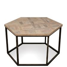 coffee table fascinating hexagon coffee table ideas surprising