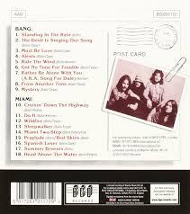 Wildfire Chords Easy by James Gang James Gang Bang Miami Amazon Com Music