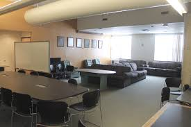College Lounge Chair Room Bookings Calumet College