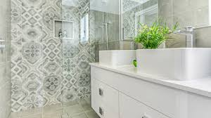 bathroom feature tiles ideas 25 amazing italian bathroom tile