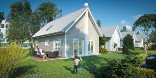 Ferienhaus Kaufen Haus An Der Ostsee Kaufen Im Ferienpark Olpenitz
