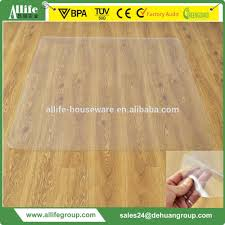 Chair Mat For Laminate Floor Hard Floor Pvc Chair Mat Size 60