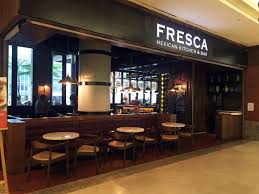 discover the flavors of mexico at fresca mexican kitchen bar look no further than fresca mexican kitchen bar it s good ambiance and enthusiastic staff will make you go back for more