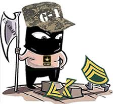 Army Alms Help Desk by Problems With Accp Courses