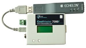 fujitsu vrf connect via coolmaster 7000f