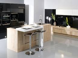 ilots central de cuisine modle cuisine avec ilot central modele cuisine avec ilot central