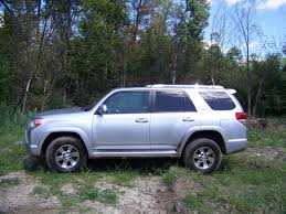 toyota forerunner review 2010 toyota 4runner sr5 the truth about cars