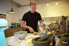la cuisine de ricardo l éveil culinaire de ricardo morasse cuisine