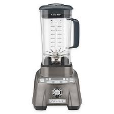 Juicer Bed Bath And Beyond Cuisinart Hurricane Pro 3 5 Hp Blender In Gunmetal Bed Bath