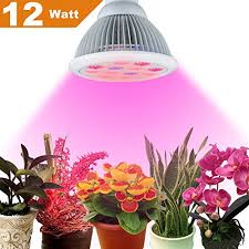full spectrum light for plants plant light inarock newest 12w plant led grow light e27 growing