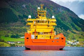 wärtsilä makes viking princess the world u0027s first offshore vessel