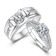 his and hers wedding band sets his hers wedding rings mindyourbiz us