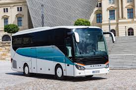 setra s 511 hd of the comfortclass 500 youtube
