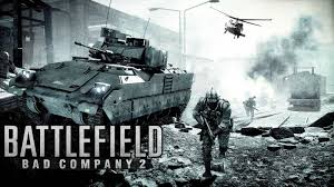 Battlefield Bad Company 2 Battlefield Bad Company 2 Wallpaper Games