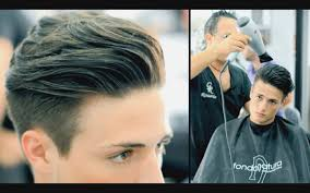 360 view of mens hair cut innovative mens hairstyles 360 view shots feilong us