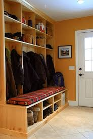 Mudroom Bench With Storage You Need A Mudroom Part 1