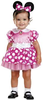 minnie mouse costume baby disney pink minnie mouse costume costume craze