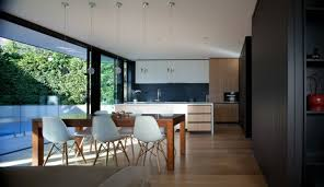 mod鑞e de cuisine am駻icaine cuisine américaine un espace adapté au mode de vie moderne