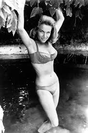 Joi Lansing Naked - the hourglass figure list