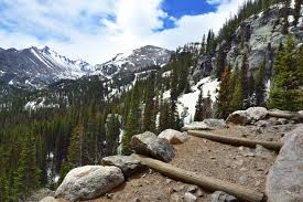 rocky mountain national park wallpapers rocky mountain national park bear lake trail oc 6000x4000