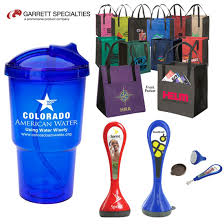 promotional products site of fresh marketing ideas