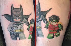 batman minion tattoo reds tattoo parlour colour tattoo gallery
