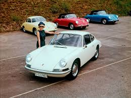 butzi porsche porsche 911 after 50 years its engine is still at the wrong end