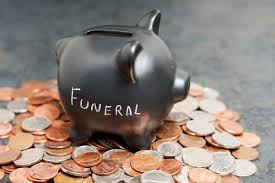 funeral cost how much a funeral costs retiree news