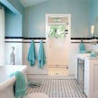 teal bathroom ideas black and white and teal bathroom ideas thesouvlakihouse