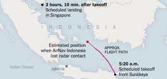 Silver Airways Route Map mapping flight paths over indonesia musings on maps