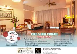 home himawari hotel apartments phnom penh cambodia